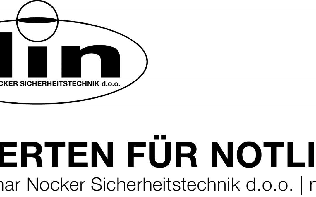 Din-Dietmar Nocker Sicherheitstechnik d.o.o.