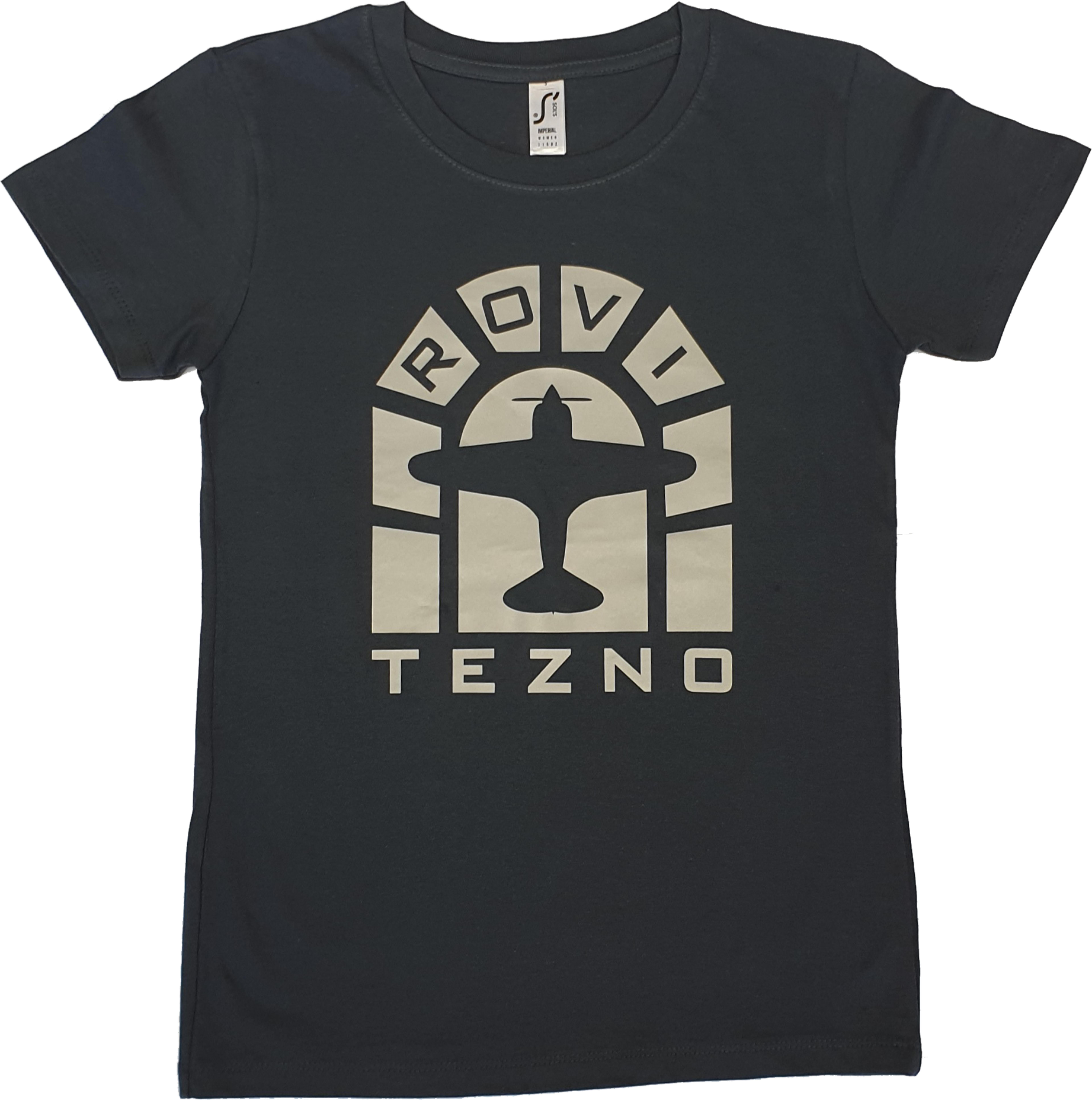 Majica ženska veliki logo